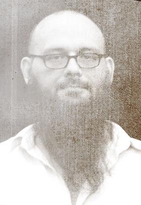 Martin Klement alias DER LEHRER