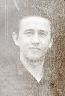 Viktor Kulagin alias VIK