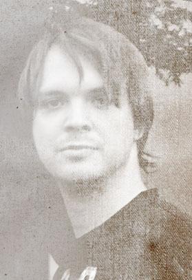 Erik Gabelin alias FORK